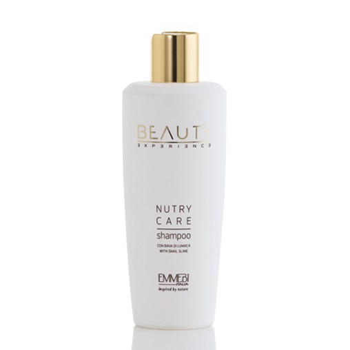 Beauty Exp. Nutry Care Shampoo 300 ml