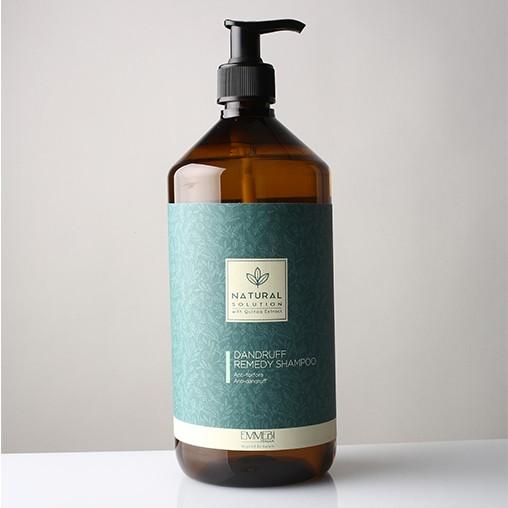 Nat.Solution Dandruf Remedy Shampoo 1000ml - Antischuppen