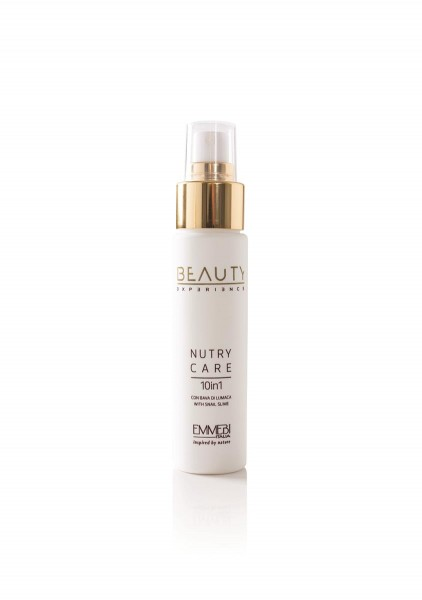 Beauty Exp.Nurty Care 10 in1 Mask 60 ml