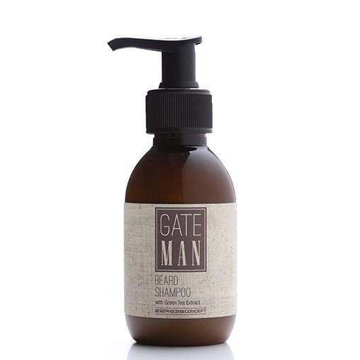 Gate Man Beard Shampoo 150 ml