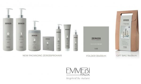 ZER035 PROHAIR NEW