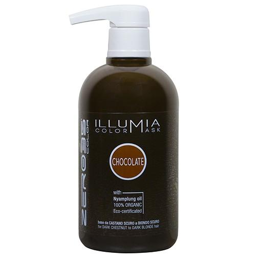 Illumia Color Mask Chocolate
