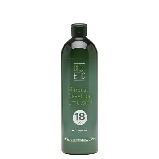 Bio Etic Emulsion 18 vol. 500ml